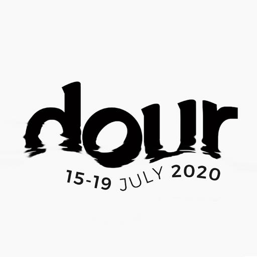 Dour Festival 2021 14 15 16 17 18 July