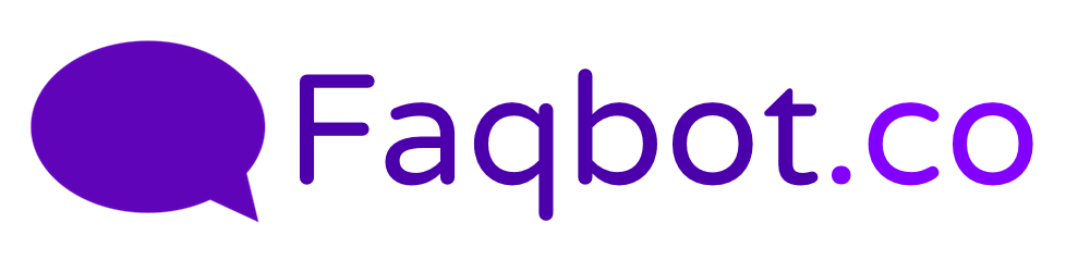 FaqBot Logo